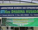 PELATIHAN BT&CLS STIKes DHARMA HUSADA BANDUNG