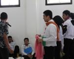 MABIM HMPS S1 KESEHATAN MASYARAKAT 2012/2013