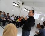PUBLIC SPEAKING CLASS SESSION 3