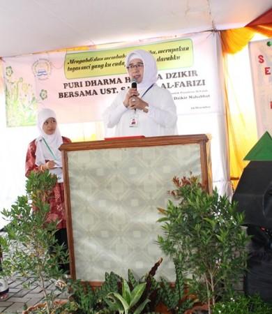 HARI IBU PURI DHB 2012