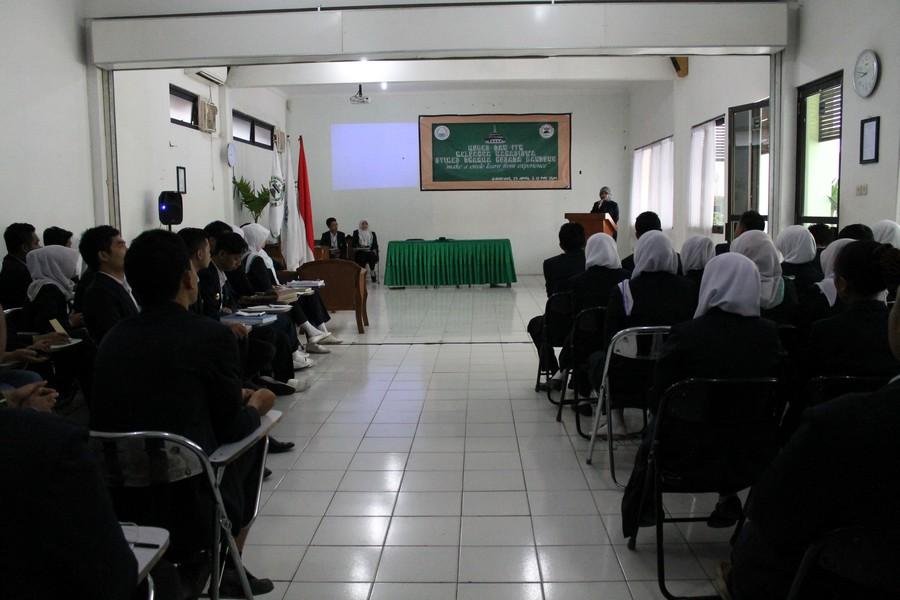 HASIL PEMILU PRESIDEN MAHASISWA 2014/2015