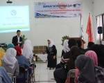 SEMINAR WORLD SIGHT DAY HMPS REFRAKSI OPTISI 2014