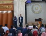 PERINGATAN HARI BESAR ISLAM UKM IKATAN GENERASI ISLAM 2015