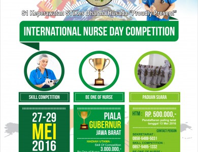 INTERNASTIONAL NURSE DAY COMPETITION 2016