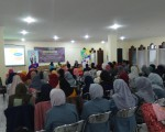 TALKSHOW INTERAKTIF GENRE GOES TO CAMPUS PIKMA DHB