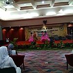 PENUTUPAN MASA BIMBINGAN MAHASISWA BARU 2016/2017
