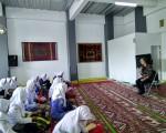 KAJIAN SPIRITUAL UKM IKATAN GENERASI ISLAM BERSAMA UST HANDY BONY
