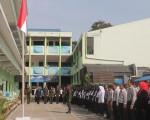UPACARA BENDERA HUT RI KE-72 STIKES DHARMA HUSADA BANDUNG
