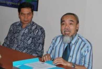 Penerima Beasiswa Kopertis Wilayah IV Jabar dan Banten