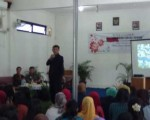 TRAINING LEADERSHIP DAN ENTREPRENEUR