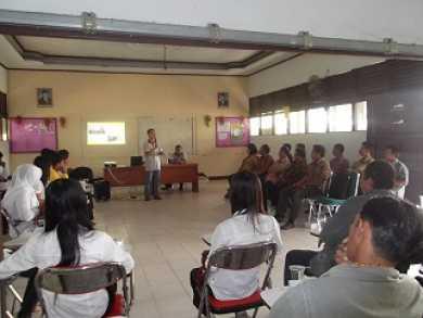 DHB to Kalimantan Barat