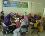 WORKSHOP KEBIDANAN 2012