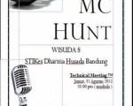 MC HUNT