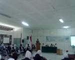PERTANGGUNG JAWABAN BEM KM STIKes DHB 2011/2012