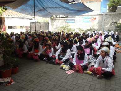 GAYA BARU MABIM HMPS KEBIDANAN STIKES DHB 2012/2013