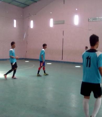 DHB Super League Edisi I
