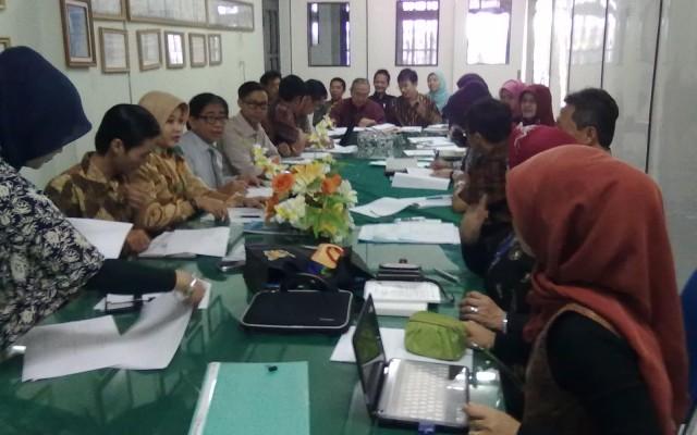 Pengesahan Program Kerja 2011/2012
