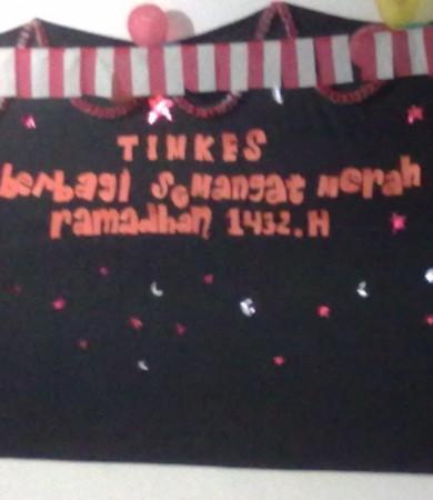 BUBAR TIMKES '11