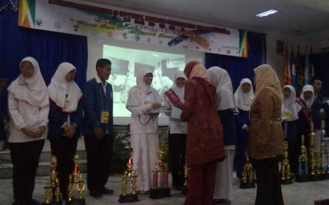 NMDNC 2011
