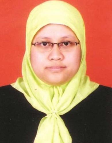 Asrini Christinawati, SE.,MM