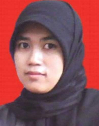 R.Netty Rustikayanti,S.Kp.,M.Kep