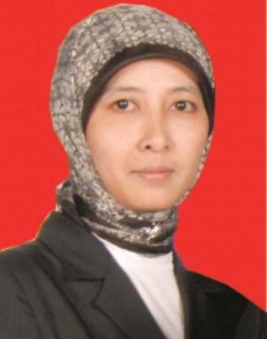 Neneng Kusmawati, AMKL.,SKM