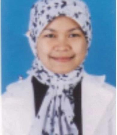 Siti Holisoh, Amd.Keb