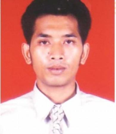 Asep Suryaputra, S.Sos