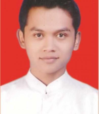 R. Bayu Kusumah N.,S.Kep.,Ners